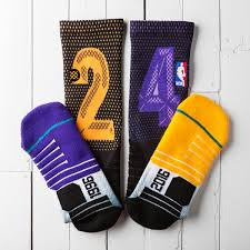 stance socks nba all with lang whitaker