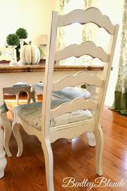 Colored Dining Room Chairs Bentleyblonde Diy Farmhouse Table U0026 Dining Set Makeover With
