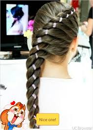how to i french plait my own side hair how to make a rope braid 12 steps with pictures wikihow