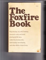 home prep resource the foxfire book series the defensive