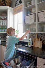 keep kitchen clean 5 tips to keeping a clean kitchen