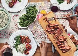 Summer Garden Party Ideas - summer garden party food ideas