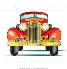 wrecked car clipart royalty free stock vintage car designs of cars page 2
