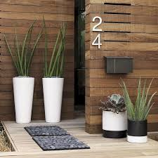 Tall Galvanized Planter by Get 20 Front Entrances Ideas On Pinterest Without Signing Up