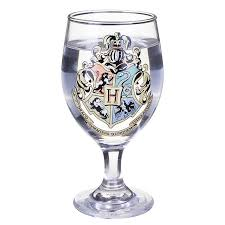 harry potter hogwarts colour changing glass campus gifts
