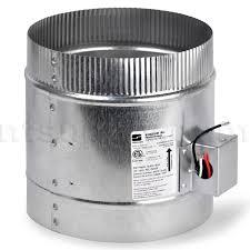 suncourt 6 inline duct fan buy suncourt inductor 8 in line 2 speed duct fan db308e