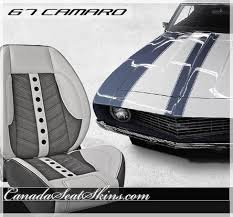 1967 camaro kit 1967 camaro sport vxr seat conversion