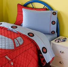 Cars Duvet Cover New Car Bedding Quilt Set For Kids