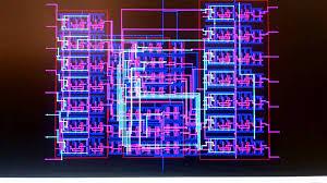 virtuoso layout design basics cadence chip assembly router youtube