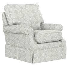 swivel glide chair swivel glider chair maine cottage