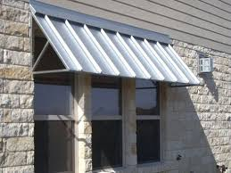 Awnings Cost Awning Over Garage Door Wageuzi Metal Gambrel Roof Metal Roof