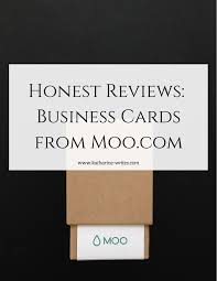 honest review business cards from moo katharine writes