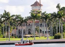 is trump at mar a lago membership applications at mar a lago soar after trump becomes