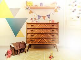 chambre bébé vintage chambre d enfant vintage scandinave chambre de bébé montpellier