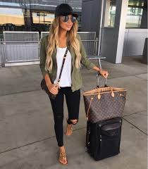 traveling outfits images Pinterest darlynprincess pinteres jpg