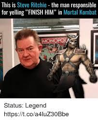 25 best memes about mortal kombat mortal kombat memes