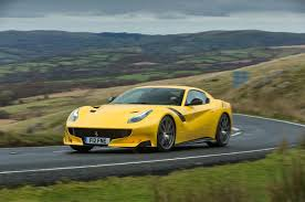f12 weight driving the f12 tdf on mountain roads hell