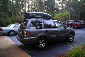 2013 honda pilot crossbars bike rack recommendations honda pilot honda pilot forums