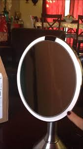 good makeup mirror with lights best make up mirror youtube