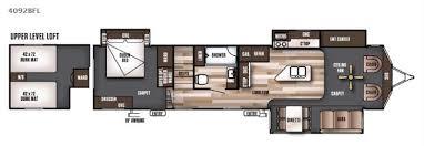 destination trailer floor plans 2 bedroom travel trailer floor plans