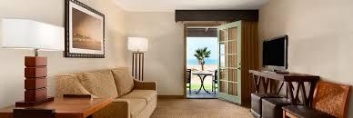 Mandalay Bay In Room Dining by Ventura Hotels Embassy Suites Beach Resort Dining