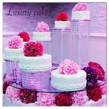 cake stands wholesale wholesale acrylic wedding cake stand online buy best acrylic