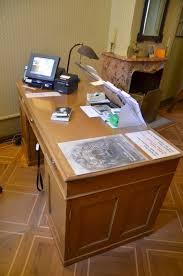Albert Einsteins Desk Baugh U0027s Blog Photo Essay Albert Einstein U0027s Annus Mirabilis 1905