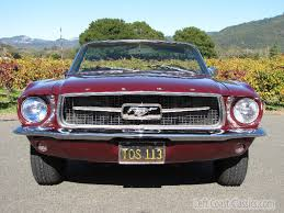 mustang convertibles for sale 1967 ford mustang convertible c code for sale