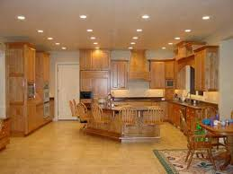 the natural finish recent projects