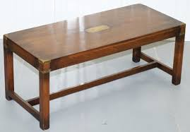caign style side tables coffee table pair of antique caign style mahogany side tables