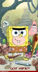 best 25 prehistoric spongebob ideas on pinterest