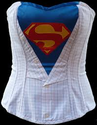 halloween corsets cheap super corset supergirl corset and easy cosplay