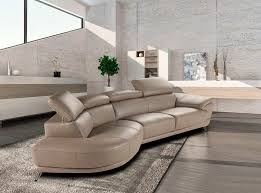 Sectional Sofas Bay Area Top Grain Leather Sectional Sofa Montel Leather Sectionals