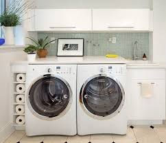 table top washer dryer laundry room designs modern laundry room with folding table above