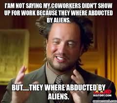 Coworker Meme - coworkers