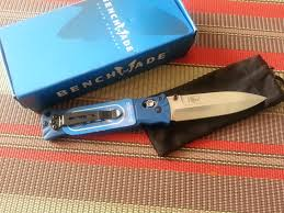 fs blue knives 2 benchmades 1 kershaw bladeforums com