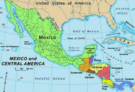 america map honduras honduras info