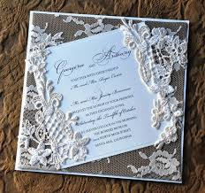 lace invitations uniquely yours wedding invitation invitations glendale ca