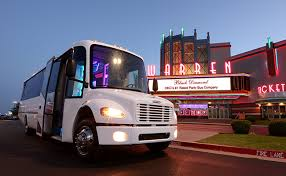 party rentals okc limos and party buses in okc