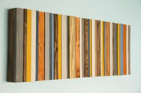 reclaimed wood wall art wood mosaic geometric art wood wall art