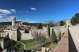 Girona Spain Map by 15 Things To Do With Kids In Girona