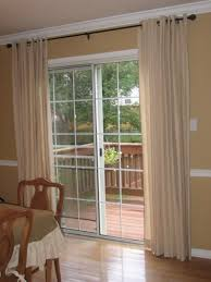Pinch Pleated Patio Door Drapes by Thermal Patio Door Curtains Thermal Blackout Patio Door Curtains