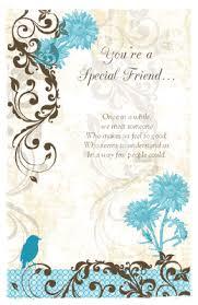 a special friend birthday printable card blue mountain ecards