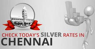 silver rate in chennai silver price today 25th nov 2017