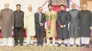 wedding gift amount per person simple wedding reception of asghar ali khan of zaheeruddin