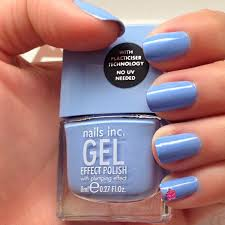 love these nails inc gel effect polishes http www