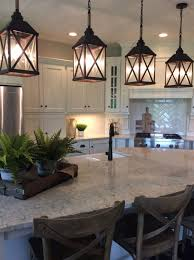 Rustic Kitchen Pendant Lights 47 Luxury Rustic Kitchen Pendant Lights Kitchen Design Ideas
