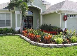 easy inexpensive landscaping ideas for front yard landscape design