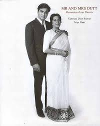 mr and mrs dutt memories of our parents by namrata dutt kumar