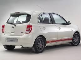 nissan micra race car nissan micra sr k13 u00272012 u201313